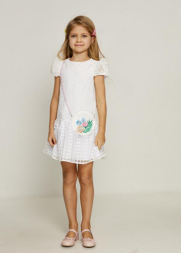 Платье для девочек - фото 3