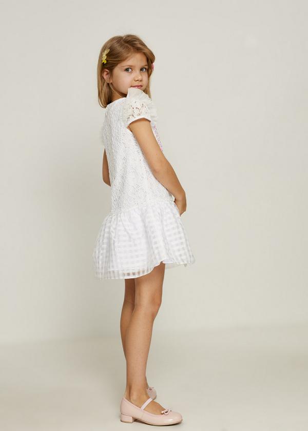 Платье для девочек - фото 4