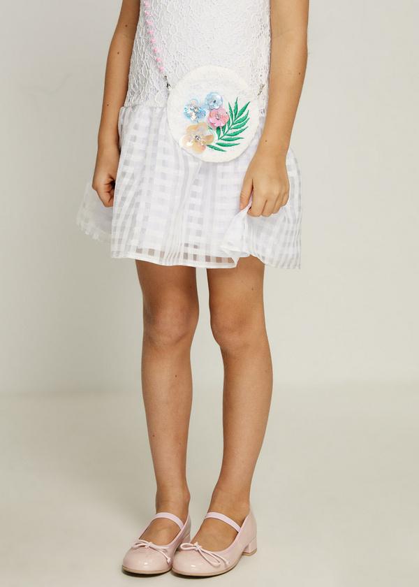Платье для девочек - фото 5