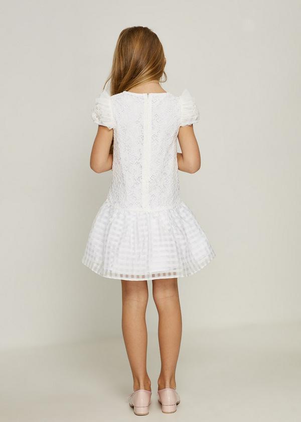 Платье для девочек - фото 6