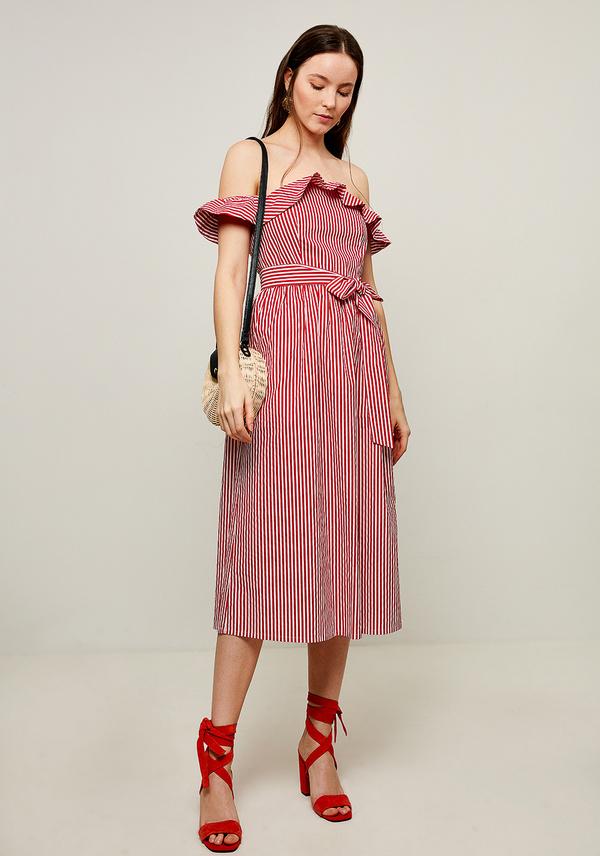 Платье - фото 8