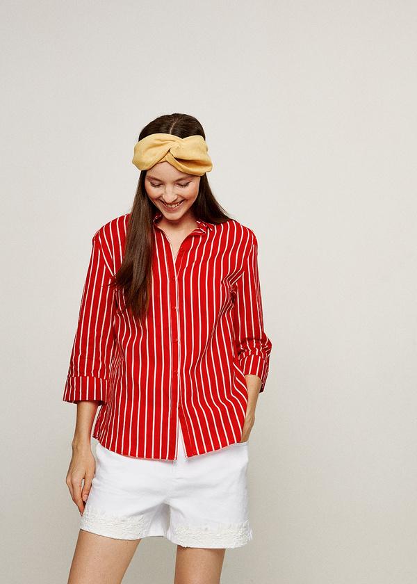 Фото 3 - Женскую блузку
