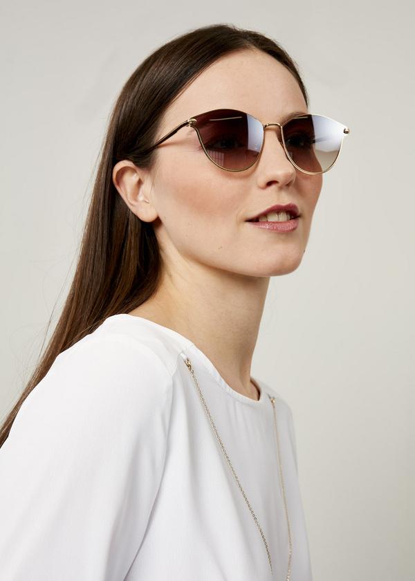 Zarina Очки солнцезащитные оправа valencia оправа в42095 с5