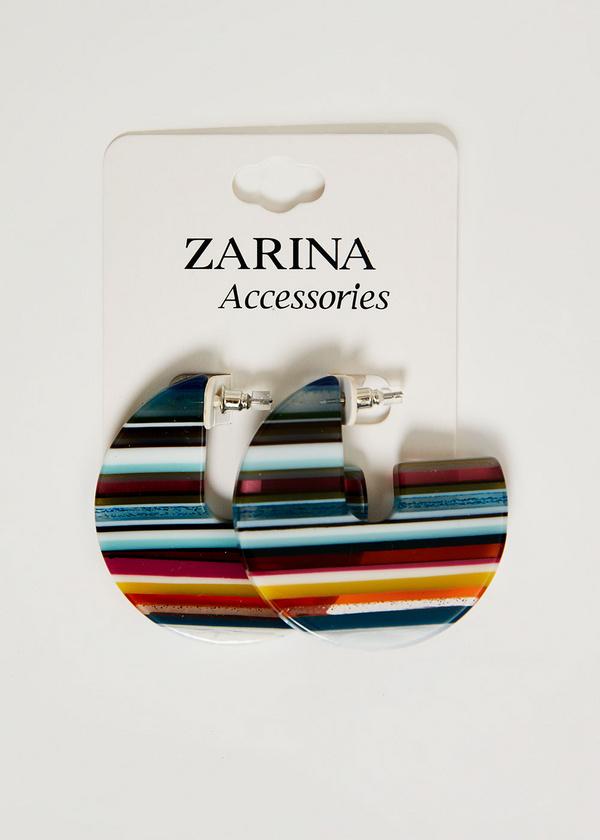 Серьги ZARINA