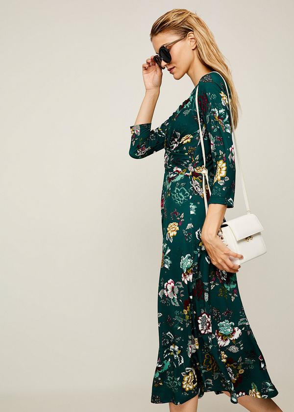 Фото 3 - Женское платье