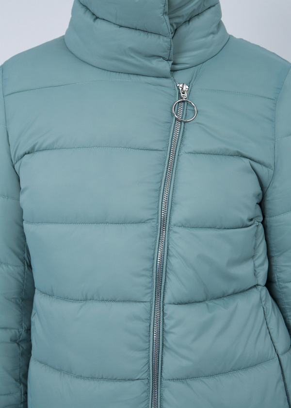 Куртка женская - фото 4