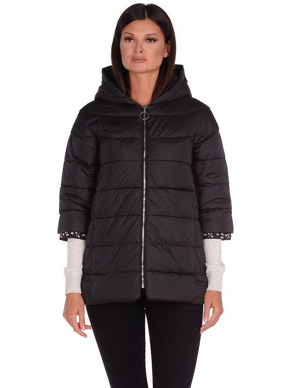 Куртка женская - фото 1