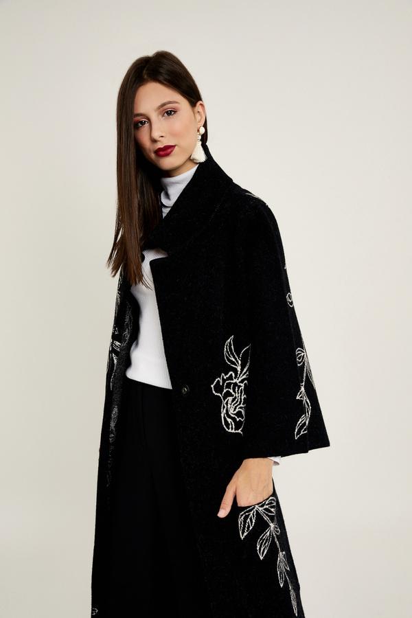 Пальто женское - фото 3