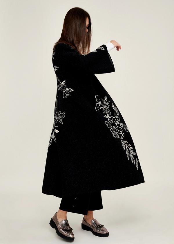Пальто женское - фото 4