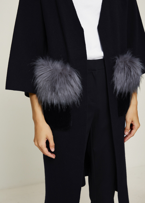 Пальто женское - фото 2