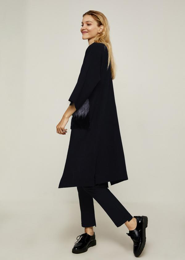 Пальто женское - фото 5
