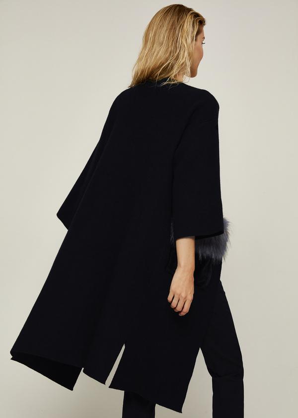Пальто женское - фото 6