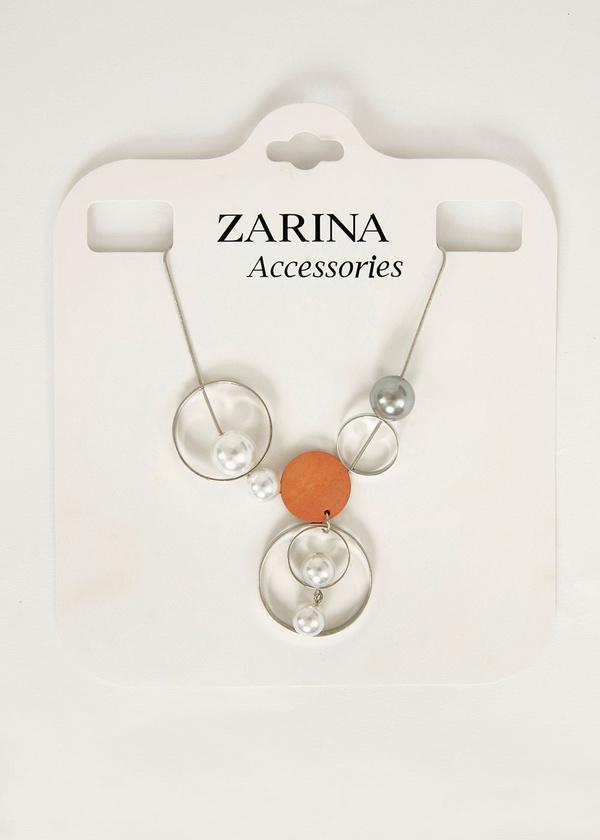 Шейное украшение ZARINA