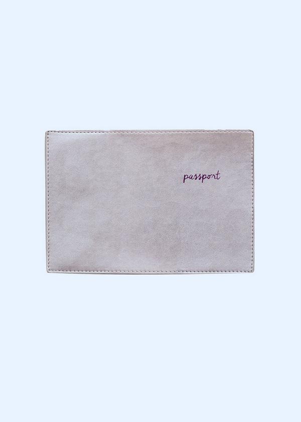 Обложка для паспорта - фото 2