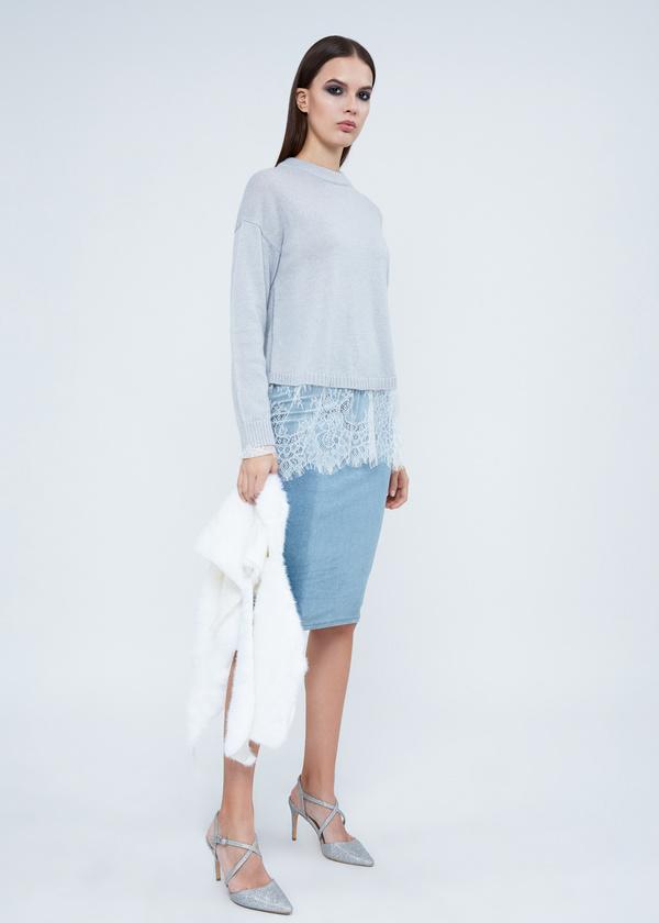 f970b0aab526 Женские юбки - купить в интернет-магазине «ZARINA»   Скидки от 10%