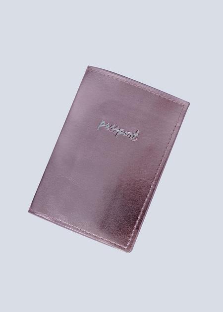 Обложка для паспорта - фото 1