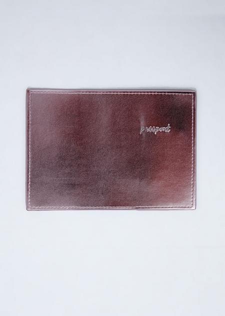 Обложка для паспорта - фото 3