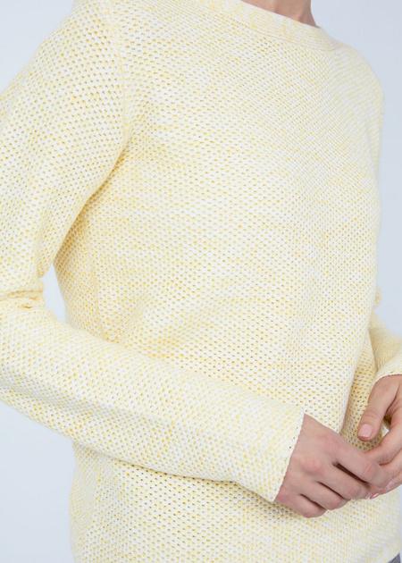 Джемпер со спущенной линией плеча - фото 3