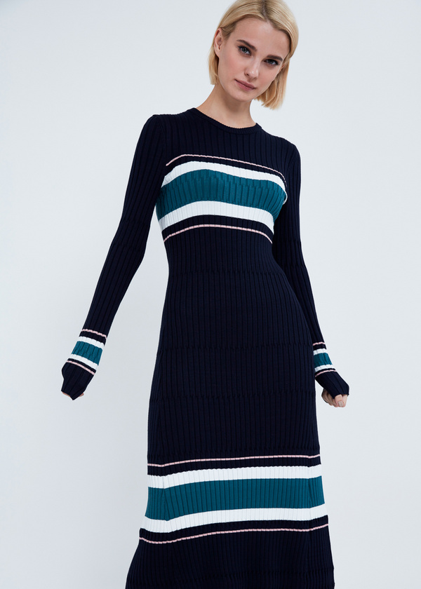 0d6818500f72 Женские платья - купить в интернет-магазине «ZARINA»   Скидки от 10%