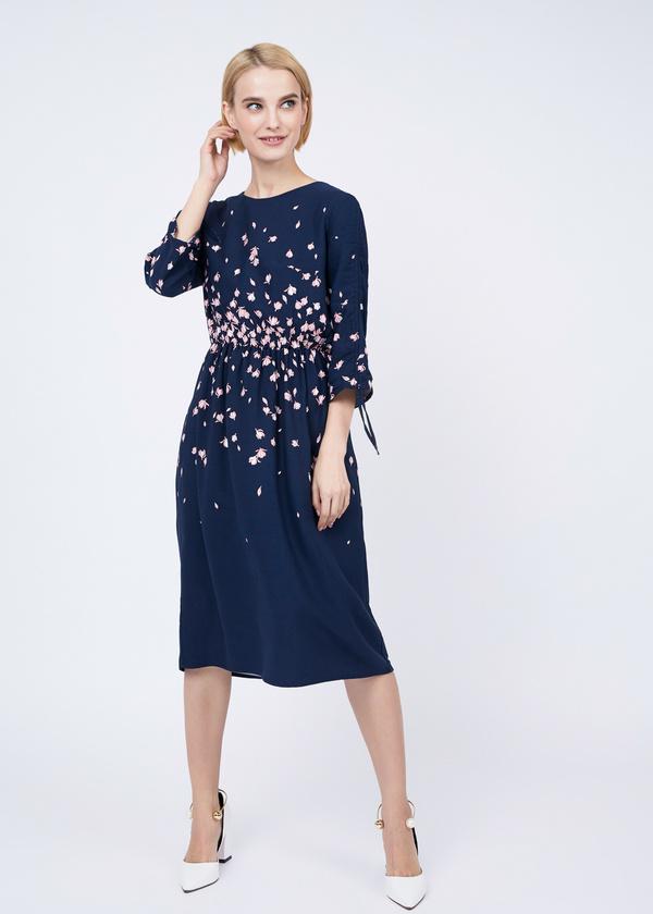 47099b192f8 Женские платья - купить в интернет-магазине «ZARINA»