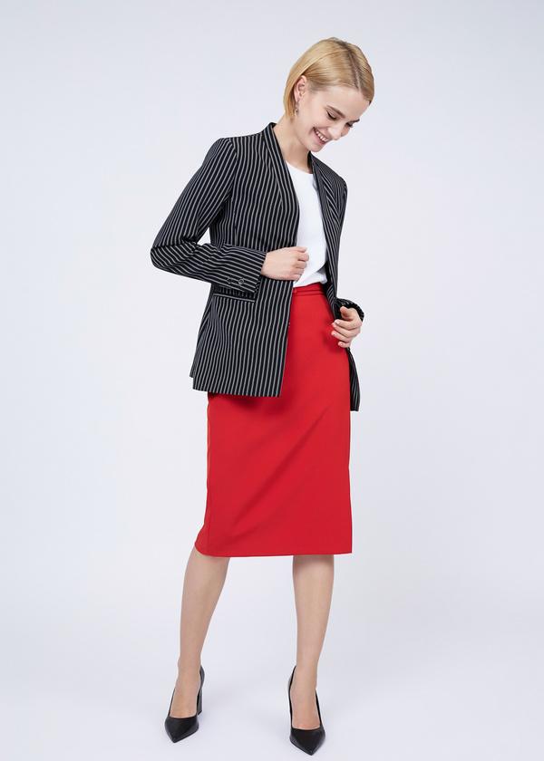 946af698b7f334e Женские жакеты и пиджаки - купить в интернет-магазине «ZARINA ...