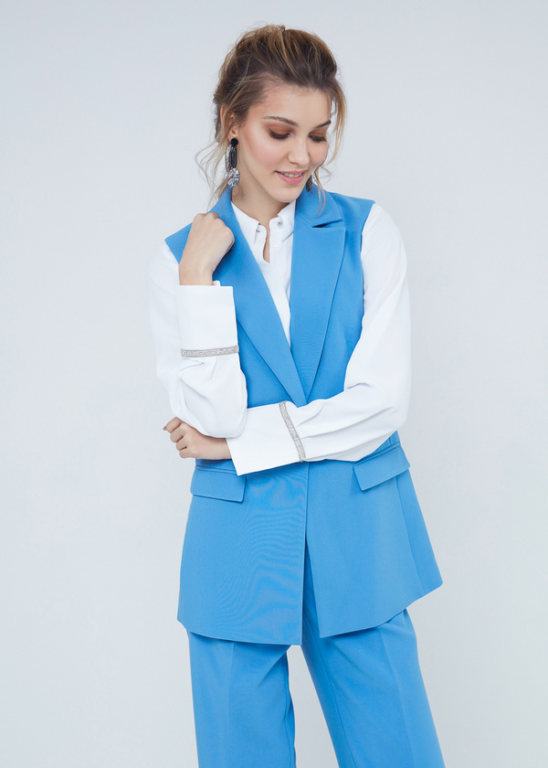 Новинки каталога - одежда - купить в интернет-магазине «ZARINA» 5d9bc7f1c55