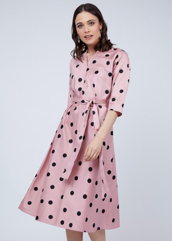 632df4dd332 Женские платья - купить в интернет-магазине «ZARINA»