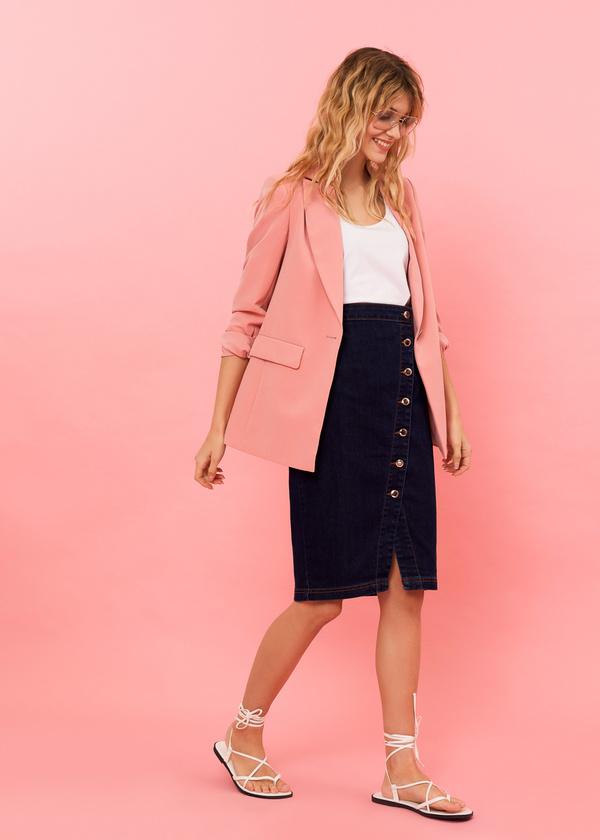5959f9017f6 Женские юбки - купить в интернет-магазине «ZARINA»