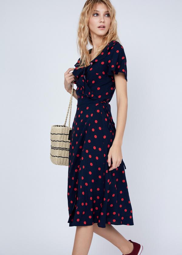 c94bc4b144d Женские платья - купить в интернет-магазине «ZARINA»