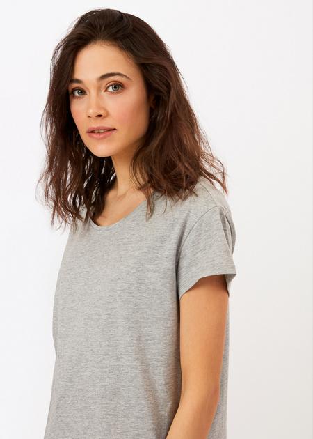 Базовая футболка - фото 2