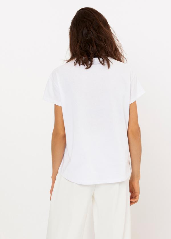 Базовая футболка - фото 3