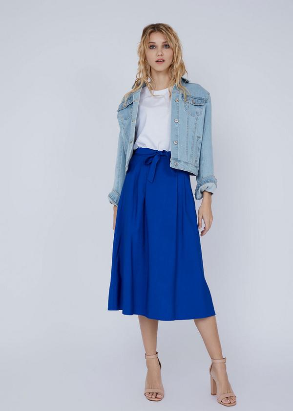 a59f2b4958e Женские юбки - купить в интернет-магазине «ZARINA»
