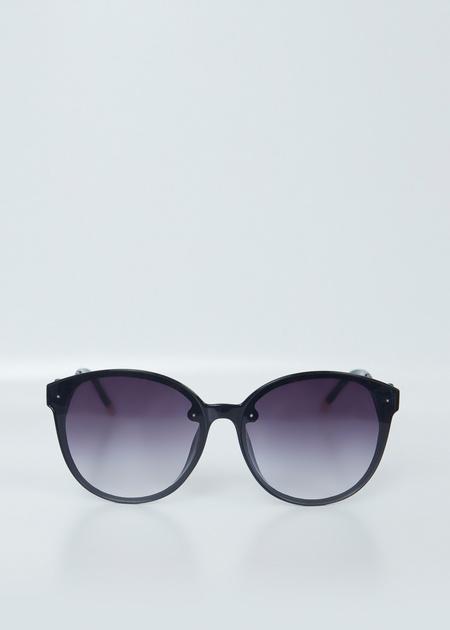 Комбинированные солнцезащитные очки - фото 1