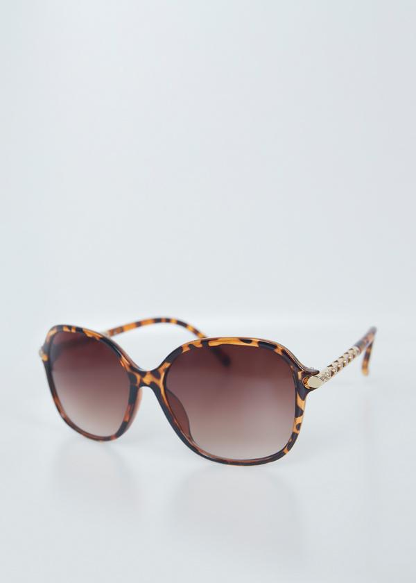 Солнцезащитные очки под панцирь черепахи - фото 2