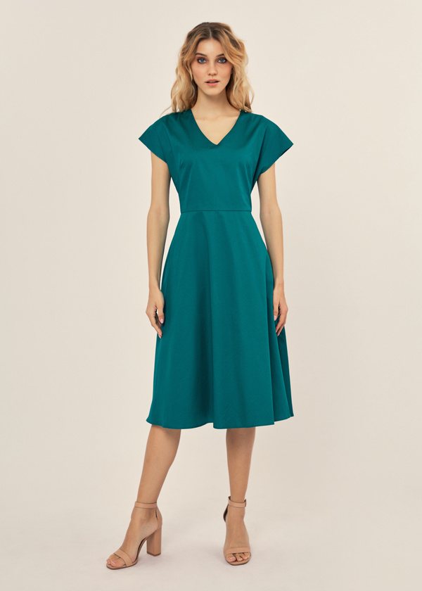 05c4b4ea1d37182 Женские платья - купить в интернет-магазине «ZARINA» | Скидки от 10%