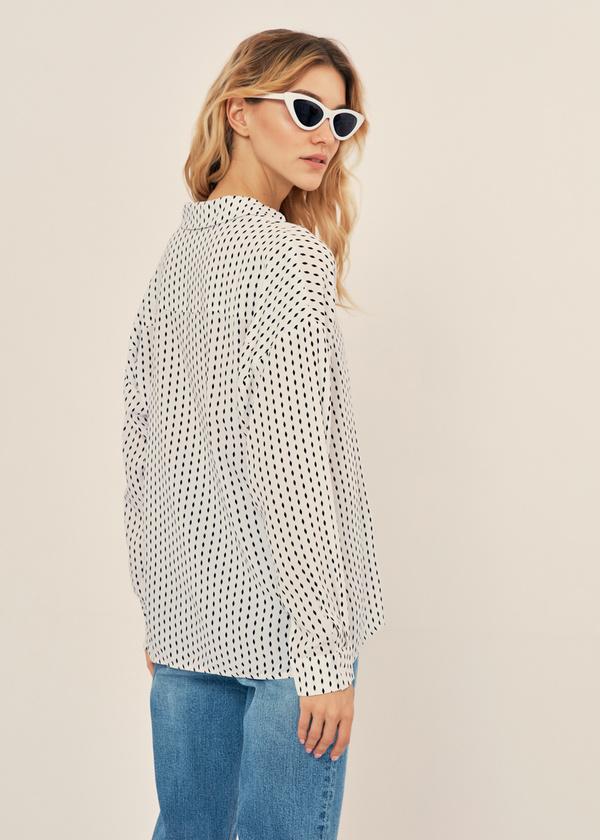 Блузка 100% вискоза - фото 3