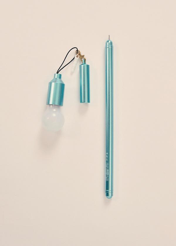 Ручка шариковая - фото 2