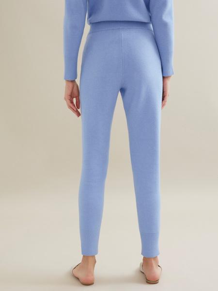 Трикотажный костюм (джемпер+брюки) - фото 7