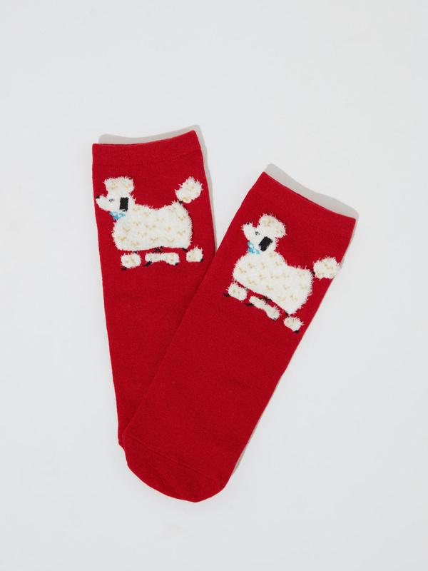 Носки в подарочной упаковке - фото 1