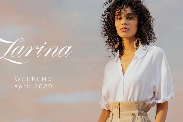 Weekend collection april 2020